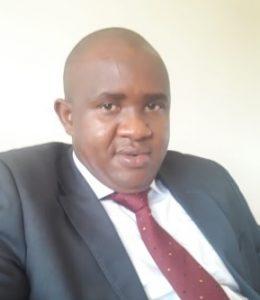 Michael Mutinda Kakunia