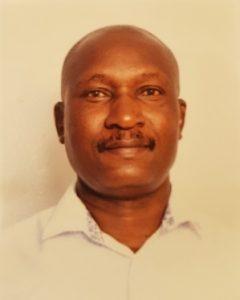 Robert Wambua Mulinga
