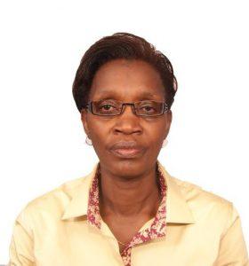 Rose Kalondu Muema